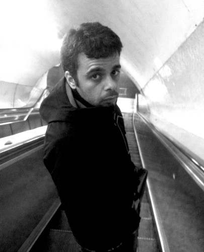 Tarek Bacha